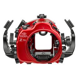 Isotta Nikon Z 7 II & Z 6 II Underwater Housing