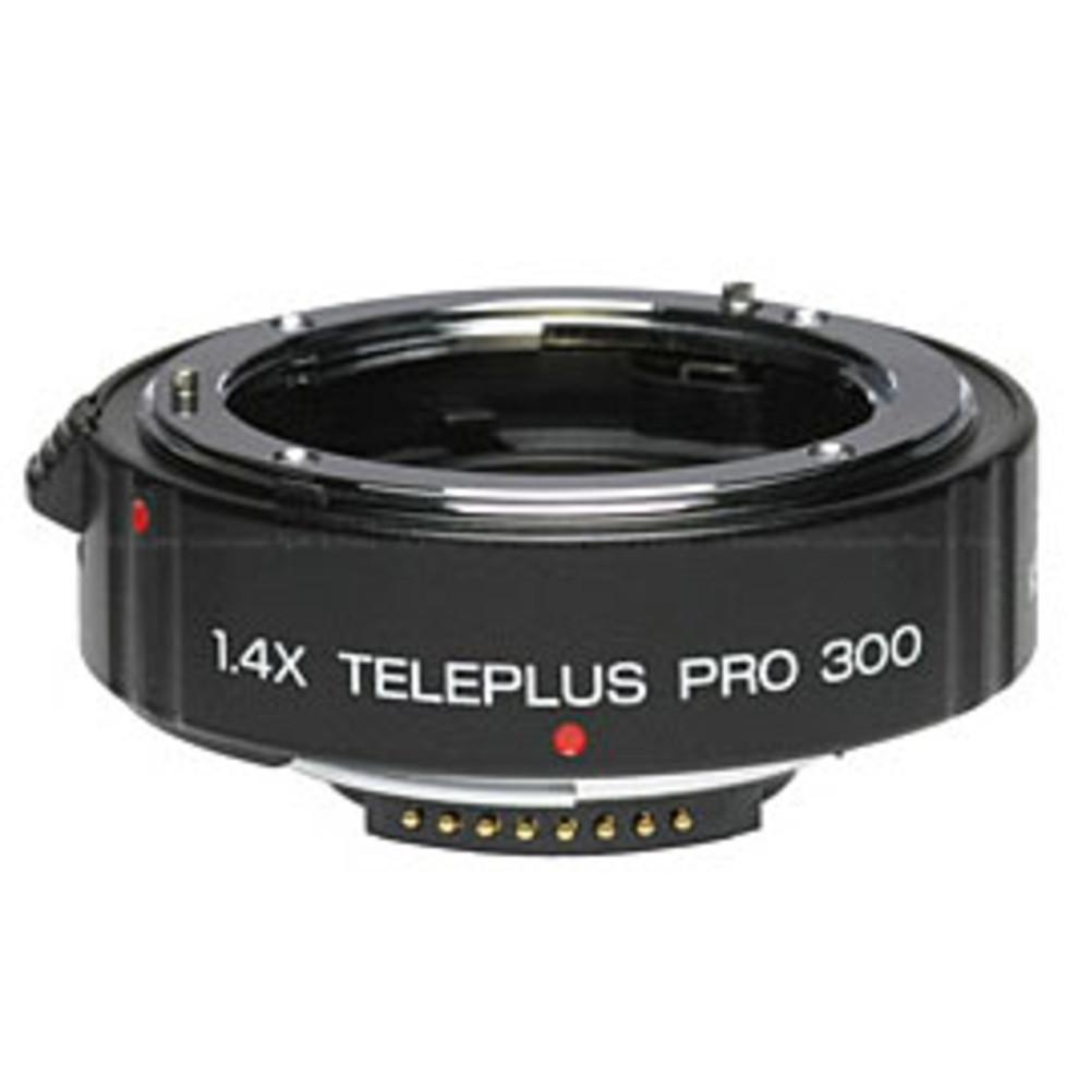 Kenko 1.4X Pro Teleconverter (Canon EOS)