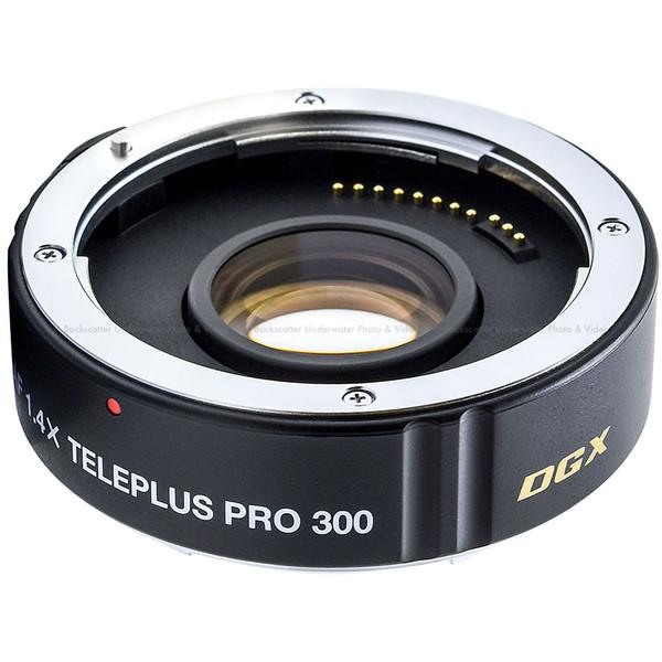 Kenko 1.4X Pro Teleconverter (Nikon-AF)
