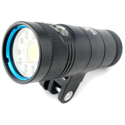Kraken Hydra 2500 WRU Underwater Video & Fluorescence Light Macro Edition