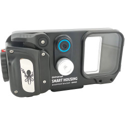 Kraken KRH06 Universal Smart Phone Underwater Housing Pro