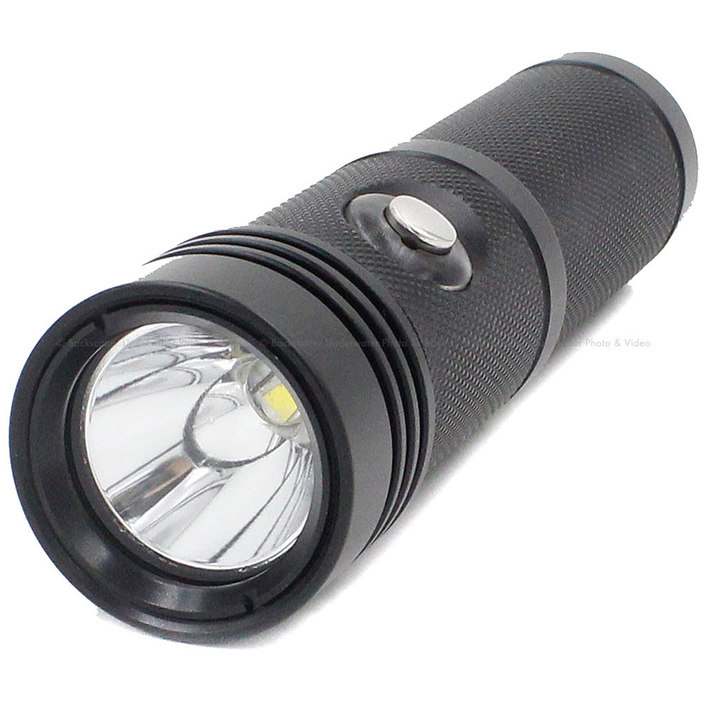 Kraken NR-650 Backup Dive Light