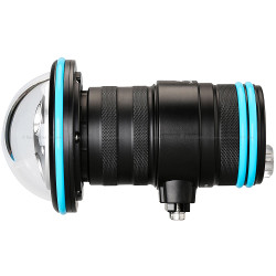 Kraken Solar Flare Max Underwater Video Light