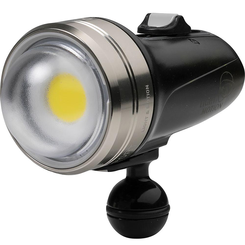 Light & Motion Sola Video Pro 3800 Underwater Video Light