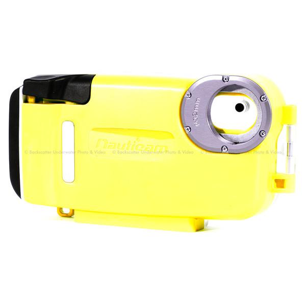 Nauticam NA-IP4/5 Underwater Housing for iPhone 4 & 5 - Yellow