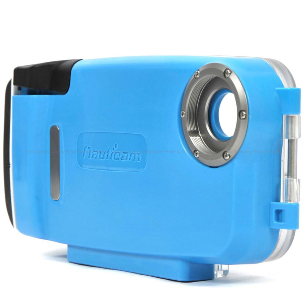 Nauticam NA-IP6 Underwater Housing for iPhone 6 - Blue