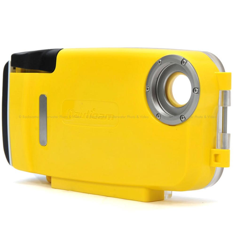 Nauticam NA-IP6 Underwater Housing for iPhone 6 - Yellow