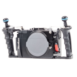 Nauticam NA-BMPCC Underwater Housing for the Blackmagic Pocket Cinema Camera