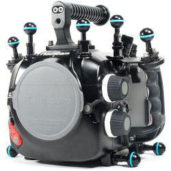 Nauticam Weapon LT Underwater Housing for Red Weapon DSMC2 Cameras