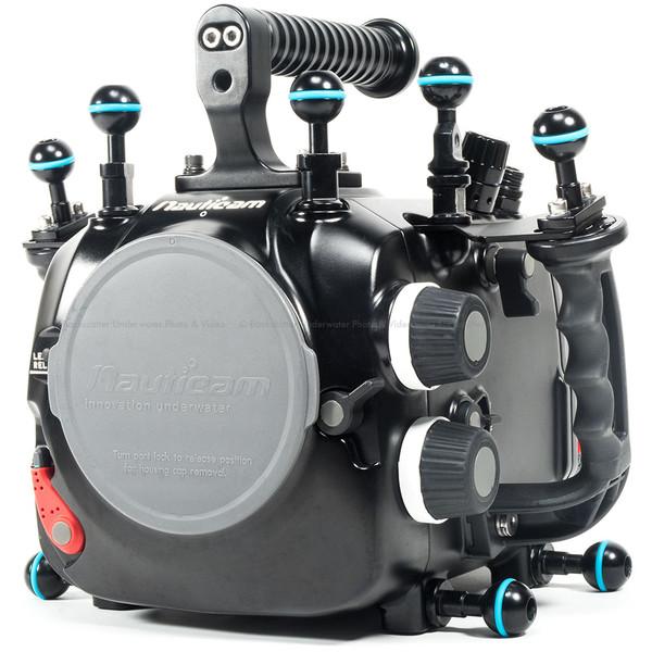 Nauticam Weapon LT Underwater Housing for Red Weapon DSMC2 Cameras