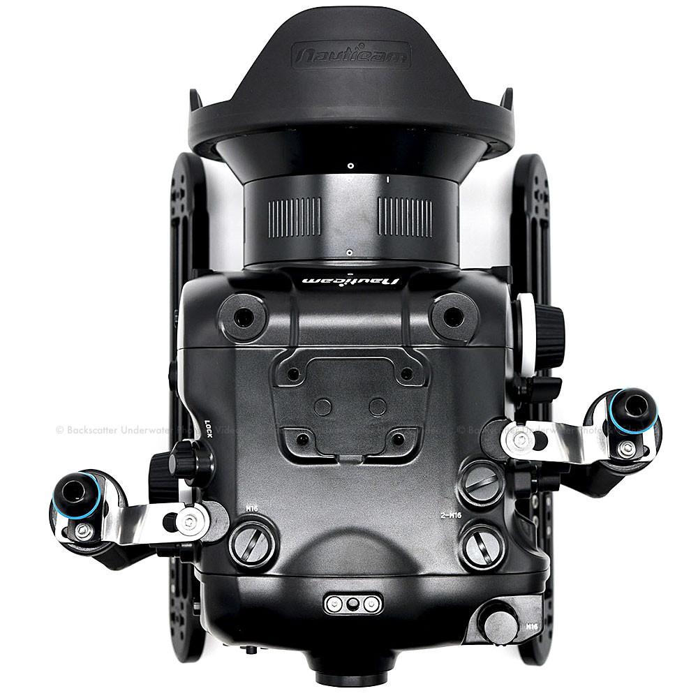 Nauticam NA-C200 Underwater Housing for Canon C200 Cinema Camera