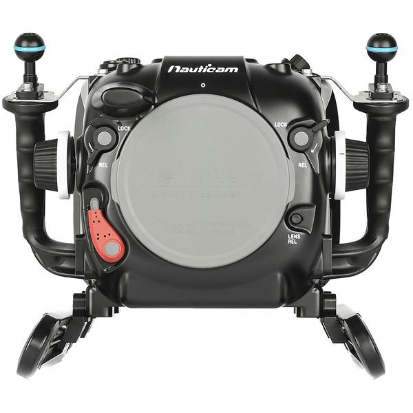 Nauticam Canon EOS C500 II & C300 III Underwater Housing NA-C500II