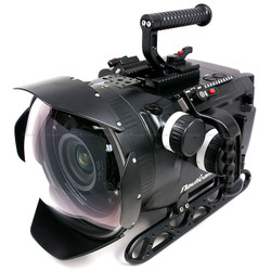 Nauticam Housing for Arri Mini Alexa for PL Lenses (includes