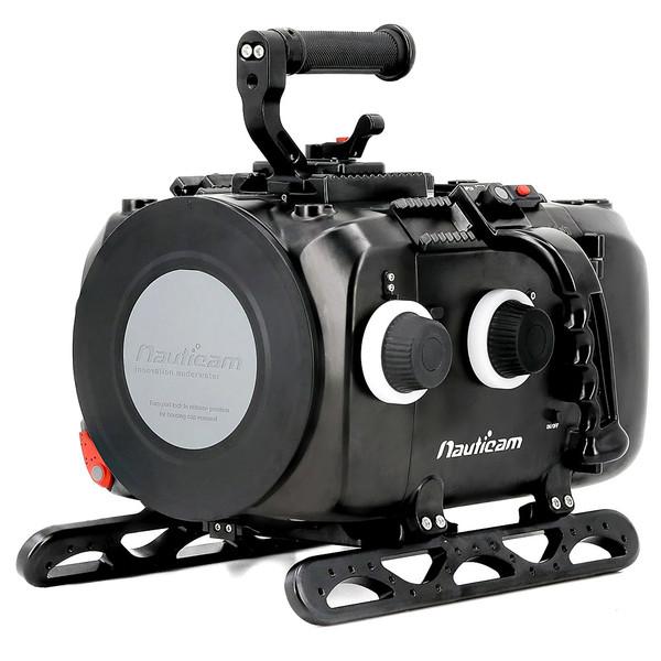 Nauticam Arri Alexa Mini & LF Digital Cinema System Underwater Housing
