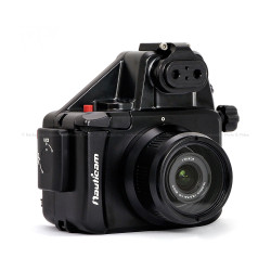 Nauticam NA-V1 Underwater Housing for Nikon V1 Camera