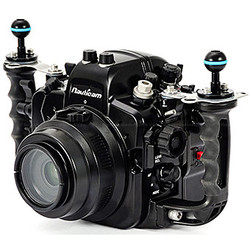 Nauticam NA-D600 Underwater Housing for Nikon D600 & D610 Cameras