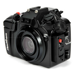 Nauticam NA-V2 Underwater Housing for Nikon 1 V2