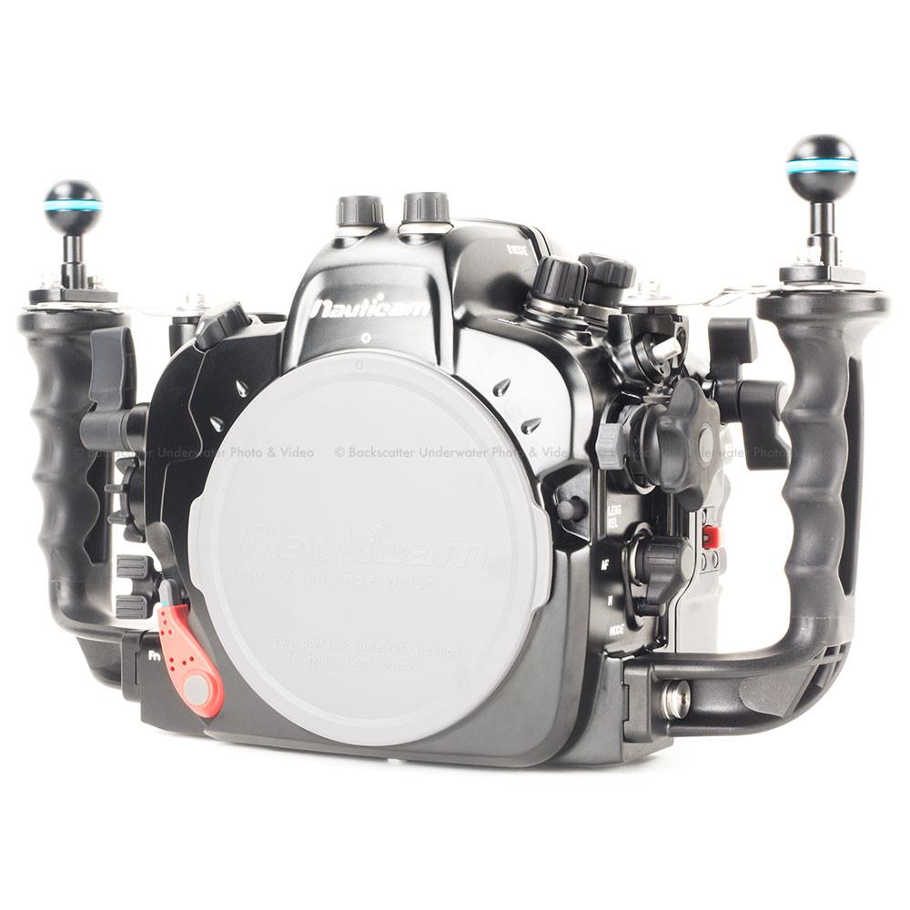 Nauticam NA-D750 Underwater Housing for Nikon D750 Full Frame DSLR Camera