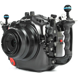 Nauticam NA-D5 Underwater Housing for Nikon D5 Full Frame FX DSLR Camera