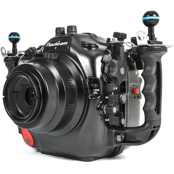 Nauticam NA-D5 Underwater Housing for Nikon D5 Full Frame FX DSLR Camera