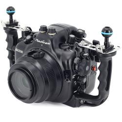 Nauticam NA-D7500 Underwater Housing for Nikon D7500 DSLR Camera