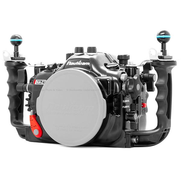 Nauticam Nikon Z 7 & Z 6 Underwater Housing NA-Z7