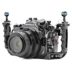 Nauticam Nikon Z 7 & Z 6 Underwater Housing NA-Z7V