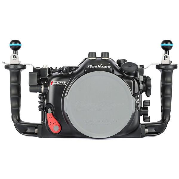 Nauticam Nikon Z7 II & Z6 II Underwater Housing NA-Z7II