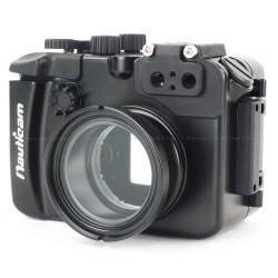 Nauticam NA-G16 Underwater Housing for Canon Powershot G16 Camera
