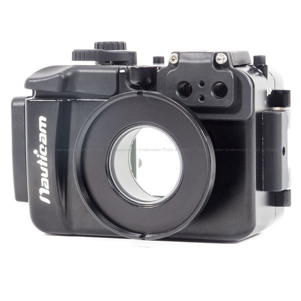Nauticam NA-S120 Underwater Housing for Canon Powershot S120 Camera