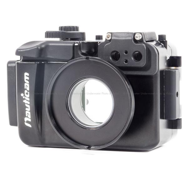 Nauticam NA-S120 Underwater Housing for Canon Powershot S120 Camera