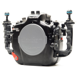 Nauticam NA-1DXII Underwater Housing for Canon 1D X Mk II Digital SLR Camera