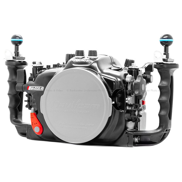 Nauticam Canon EOS R Underwater Housing NA-R