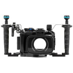 Nauticam Canon G5X II Underwater Housing Package NA-G5XII