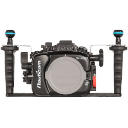 Nauticam Canon EOS M50 II Underwater Housing NA-EOSM50II