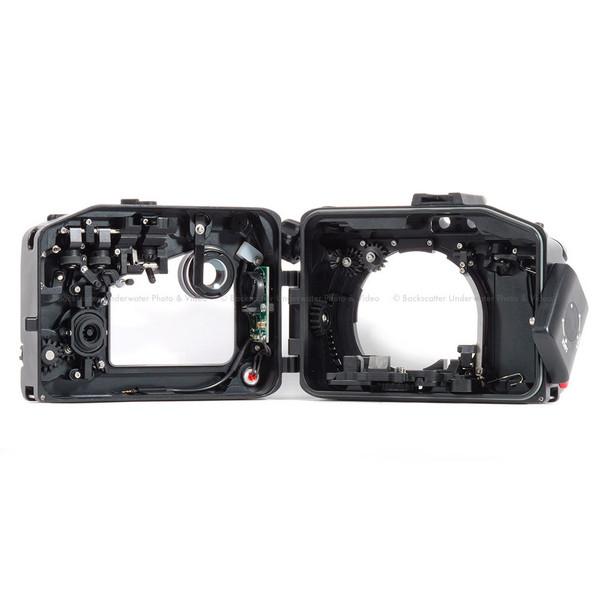 Nauticam NA NEX7 Underwater Housing For Sony NEX 7 Camera