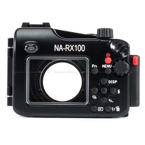 Nauticam NA-RX100 Underwater Housing for Sony RX100