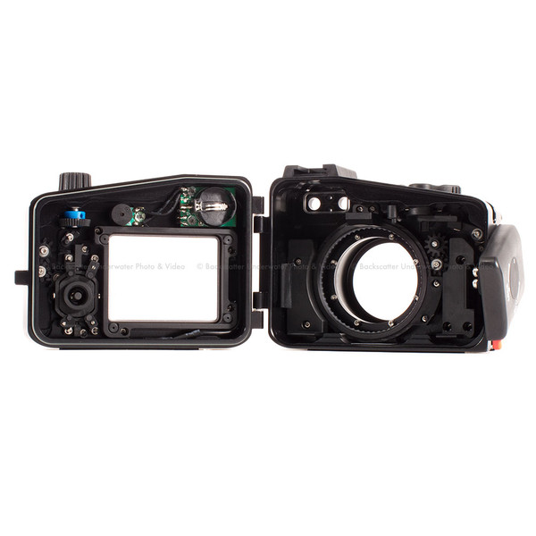 Nauticam NA-RX100 Underwater Housing for Sony RX100