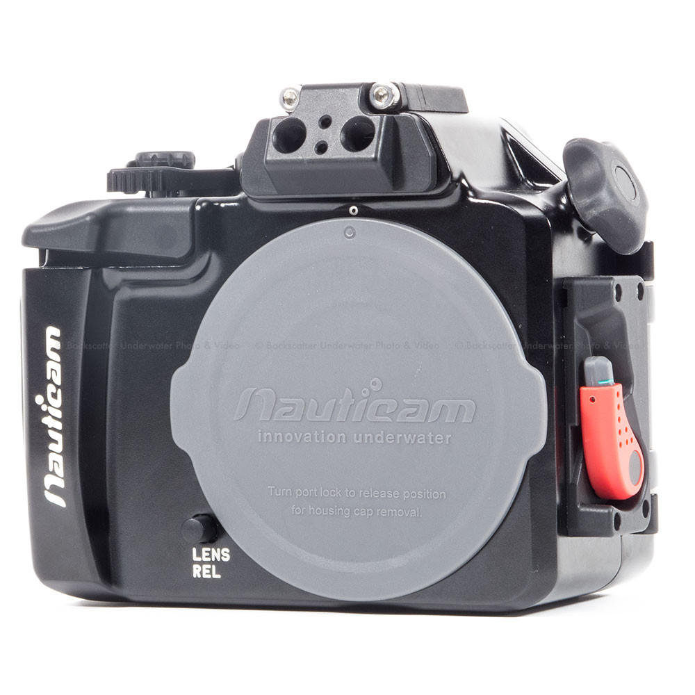 Nauticam NA-A5000 Underwater Housing for Sony A5000
