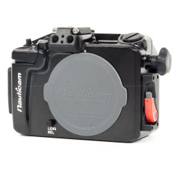 Nauticam NA-A6000 Underwater Housing for Sony A6000