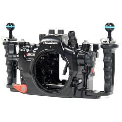 Nauticam NA-A7II Underwater Housing for Sony a7 II Full Frame Mirrorless Camera