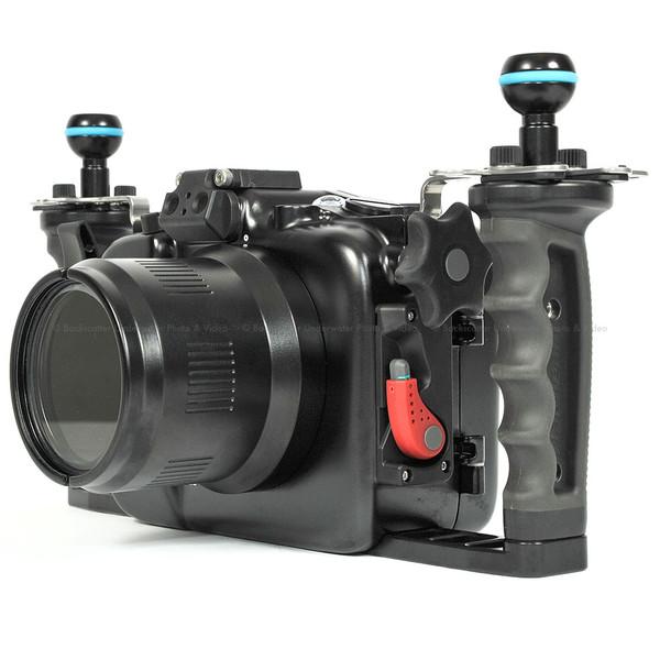 Nauticam NA-A6500 Underwater Housing for Sony a6500 Mirrorless 4K Camera