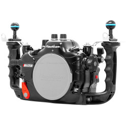 Nauticam NA-A7III Underwater Housing for Sony a7 III & a7R III Mirrorless Camera