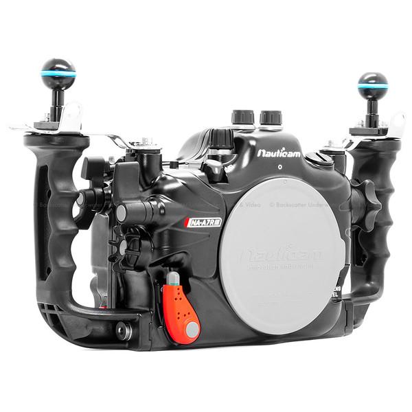 Nauticam NA-A7III Underwater Housing for Sony a7 III & a7R III Mirrorless  Camera