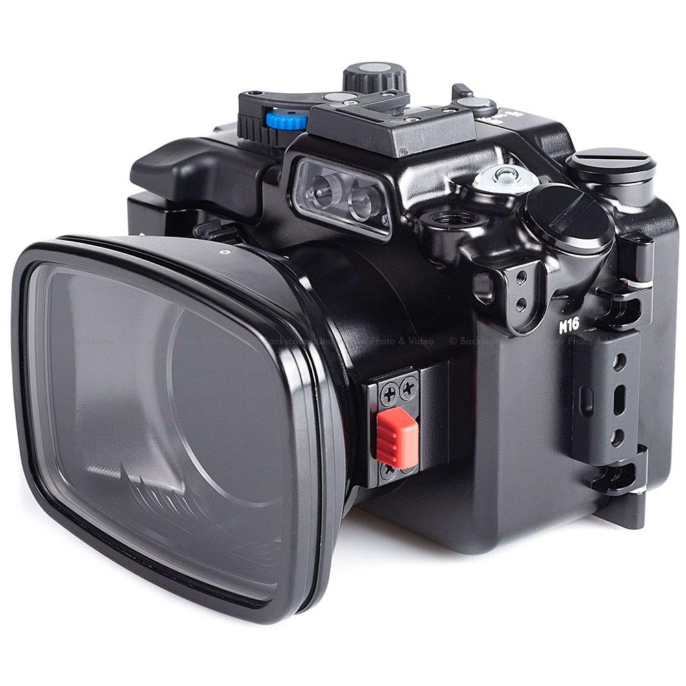 Nauticam Sony RX100 VI Underwater Housing NA-RX100VI N50