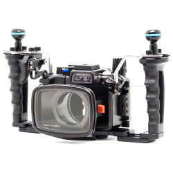 Nauticam Sony RX100 VI Underwater Housing Package