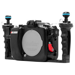 Nauticam Sony a6600 Underwater Housing NA-A6600