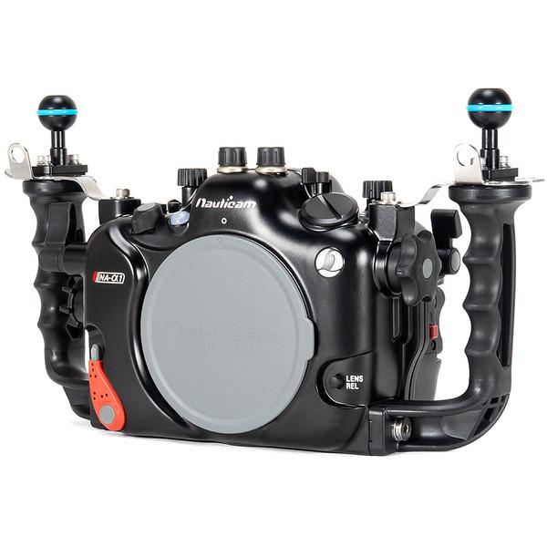 Nauticam Sony a1 & a7S III Underwater Housing NA-α1