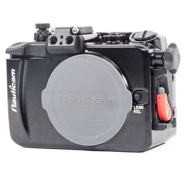 Nauticam NA-GX7 Underwater Housing for Panasonic GX7 Camera