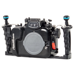 Nauticam NA-GH4 Underwater Housing for Panasonic GH4 4K Camera